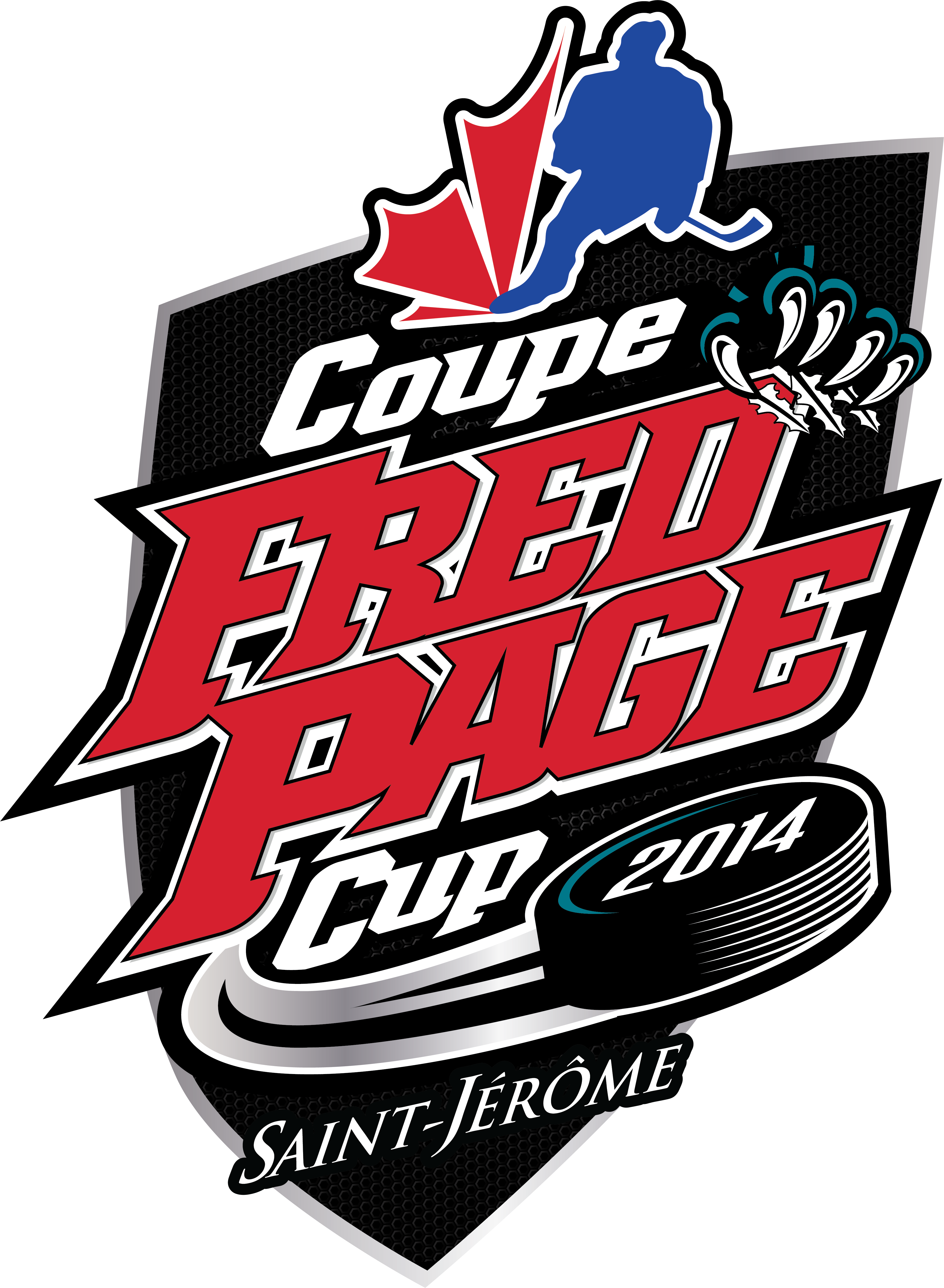 Coupe Fred Page Cup