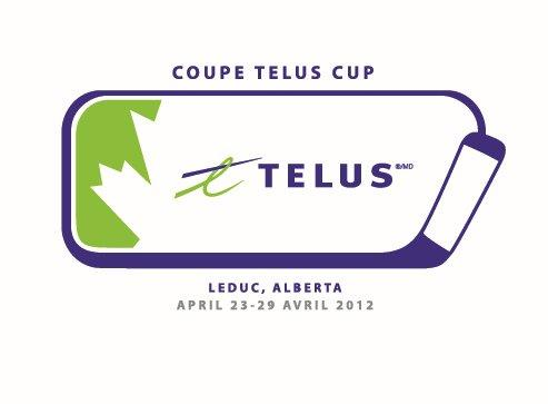 Coupe Telus Cup